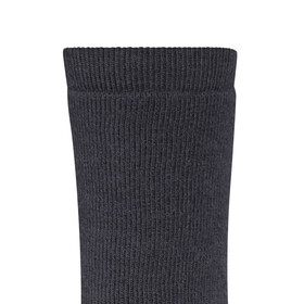 Woolpower 400 Socks Unisex black